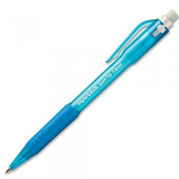 Papermate Quick Flip 0.5MM Blue - Mechanical Pencils (Item No: A04-15)