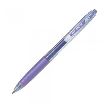 Pilot Pop'Lol Gel Ink Pen 0.7mm Metallic Violet (BL-PL-7-MV)