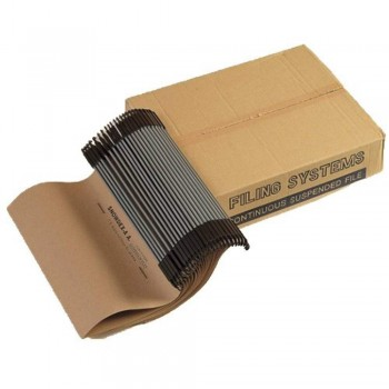 Filing Systems Continuous Suspended File - 50pcs Pockets (Item No: B11-53) A1R4B32