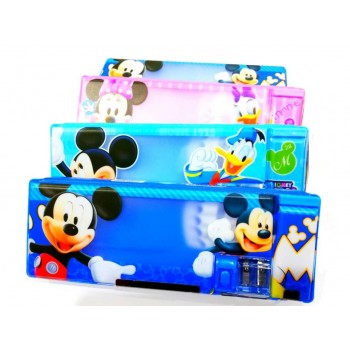 KM Mickey Pencil Case (KM-5100M)
