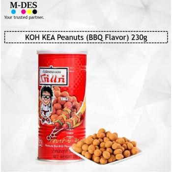 KOH KEA Peanuts (BBQ Flavor) 230g