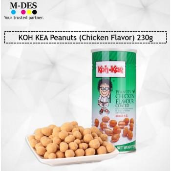 KOH KEA Peanuts (Chicken Flavor) 230g