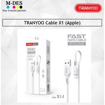 TRANYOO Cable X1 (Apple)