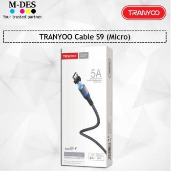 TRANYOO Cable S9 (Micro)