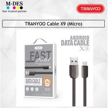 TRANYOO Cable X9 (Micro)