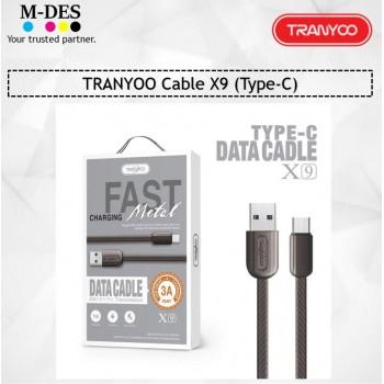 TRANYOO Cable X9 (Type-C)