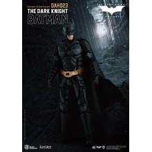 DC Dynamic 8ction Heroes : The Dark Knight - Batman (DAH-023)