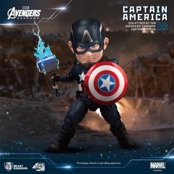 EAA-104 Avengers: Endgame Captain America