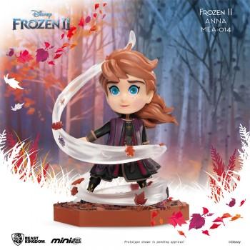 MEA-014 Frozen II Anna
