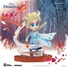 MEA-014 Frozen II Elsa