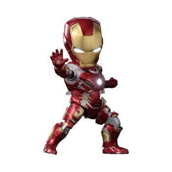 Marvel Avengers: Egg Attack Action - Age of Ultron - Iron Man Mark 43 (EAA-004)