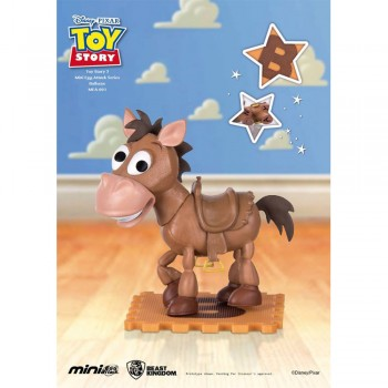 Disney Pixar Toy Story Series - Mini Egg Attack - Bullseye (MEA-001)