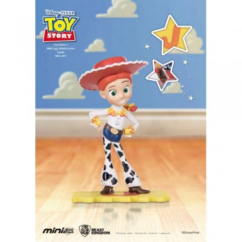 Disney Pixar Toy Story Series - Mini Egg Attack - Jessie (MEA-001)