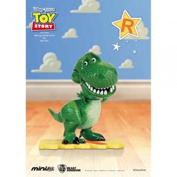 Disney Pixar Toy Story Series - Mini Egg Attack - Rex (MEA-002)