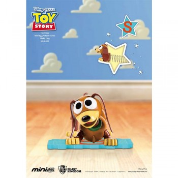 Disney Pixar Toy Story Series - Mini Egg Attack - Slinky Dog (MEA-002)