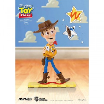 Disney Pixar Toy Story Series - Mini Egg Attack - Woody (MEA-002)