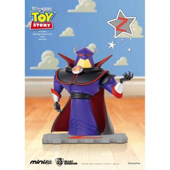 Disney Pixar Toy Story Series - Mini Egg Attack - Zurg (MEA-002)