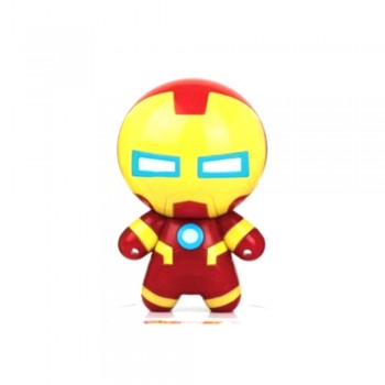 Marvel Avengers: Age of Ultron - Multifunction Piggybank - Iron Man