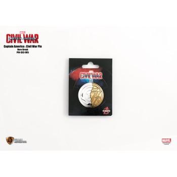 Marvel Captain America 3 Pin Hero Break (PIN-CA3-005)