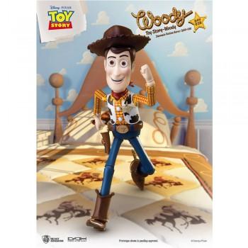 Beast Kingdom DAH-016 Toy Story: Dynamic 8ction Heroes - Woody Action Figure