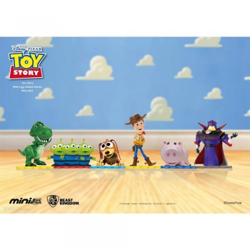 Toy Story Mini Egg Attack Series (MEA-002)