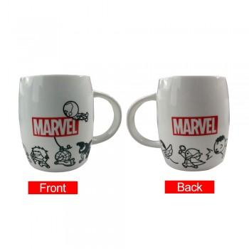 Marvel Kawaii Mug - Chase (MK-MUG-CHS)