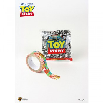 Disney Pixar Toys Story 3: Masking Tape Series - Colorful Style