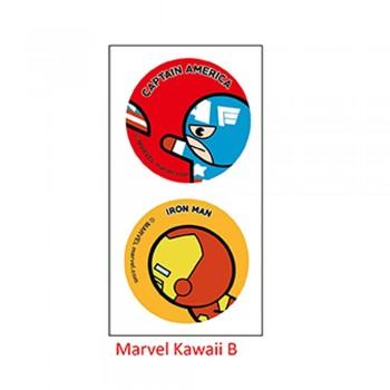 Marvel Kawaii Pin - B (MK-PINB)