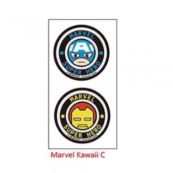 Marvel Kawaii Pin - C (MK-PINC)