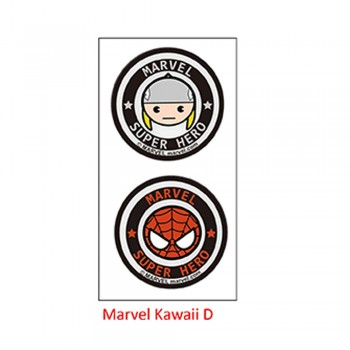 Marvel Kawaii Pin - D (MK-PIND)