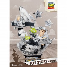D-STAGE-032SP-Toy Story Special Edition