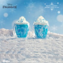 Frozen 2 Double Wall Glass Series