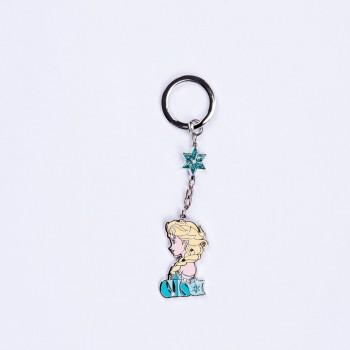 Frozen Series Keychain - Elsa