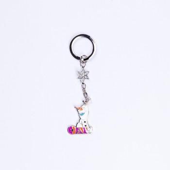 Frozen Series Keychain - Olaf