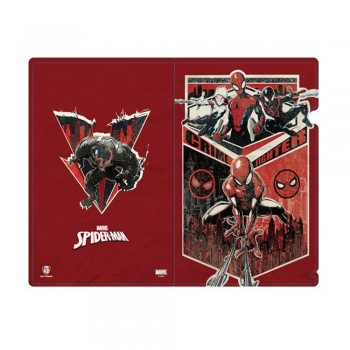 Marvel Spider Man: Assemble Series L Folder