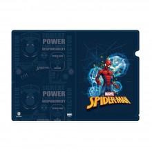 Marvel Spider Man: City Series L Folder
