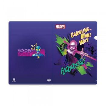 Marvel Spider Man: Spider Gwen Series L Folder
