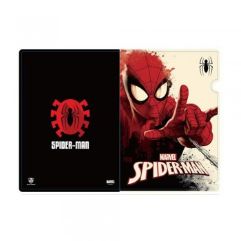Marvel Spider Man: Spider Man Series L Folder