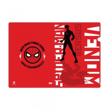 Marvel Spider Man: Spider Man VS Venom Series L Folder