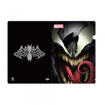 Marvel Spider Man: Venom Series L Folder
