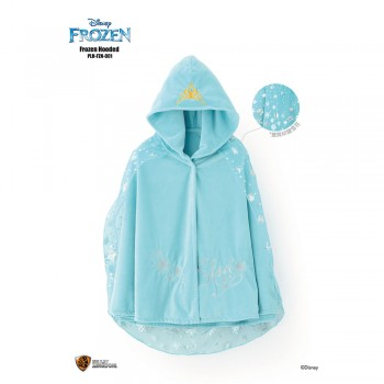 Disney Frozen Hooded - Elsa (PLH-FZN-001)