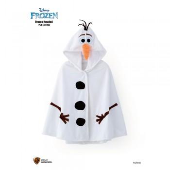 Disney Frozen Hooded - Olaf (PLH-FZN-002)