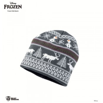 Disney Frozen Kids Beanie - Knit (APL-FZN-007)