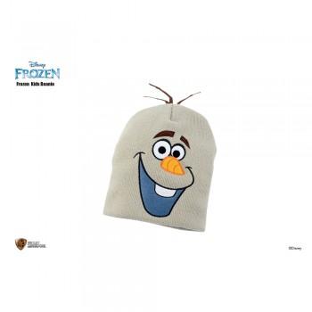 Disney Frozen Kids Beanie - Olaf (APL-FZN-005)
