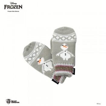 Disney Frozen Kids Gloves - Knit (APL-FZN-008)