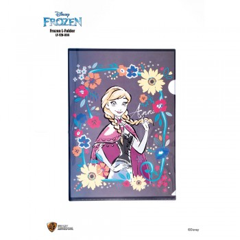 Disney Frozen L-Folder - Anna Sketch (LF-FZN-004)