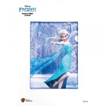 Disney Frozen L-Folder - Elsa (LF-FZN-002)