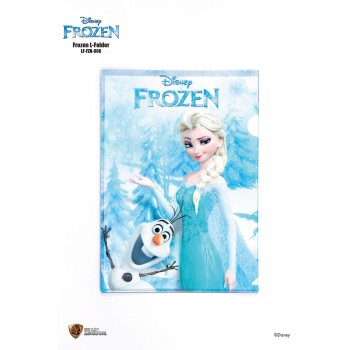Disney Frozen L-Folder - Elsa & Olaf (LF-FZN-006)