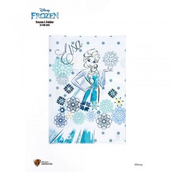 Disney Frozen L-Folder - Elsa Sketch (LF-FZN-005)