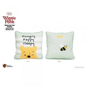 Disney: Winnie The Pooh Cushion Winnie (HOM-WIN-PIL-001)